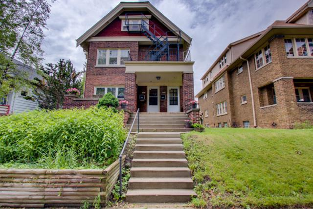 3443 N Weil St #3445, Milwaukee, WI 53212 (#1644974) :: eXp Realty LLC