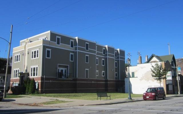 1697 N Marshall St, Milwaukee, WI 53202 (#1644978) :: eXp Realty LLC