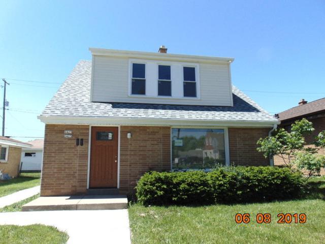 6425 W Leon Tr, Milwaukee, WI 53218 (#1644990) :: eXp Realty LLC