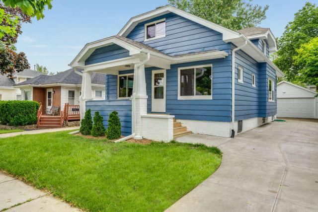 517 Hayes Ave, Racine, WI 53405 (#1645001) :: eXp Realty LLC