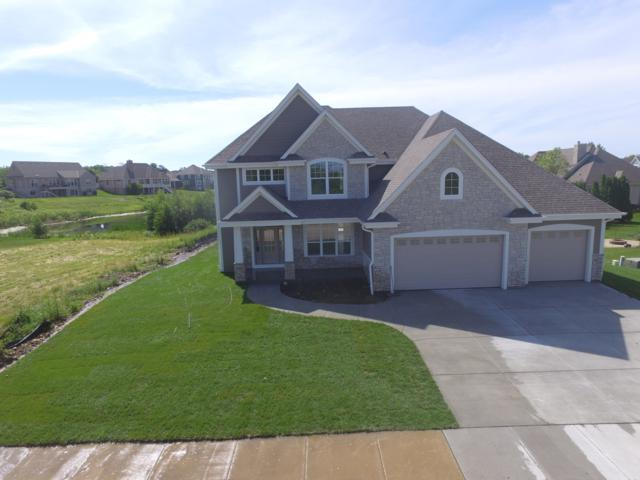 1635 Mohican Trl, Waukesha, WI 53189 (#1645055) :: Tom Didier Real Estate Team