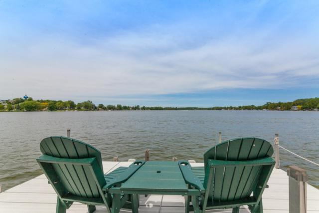 19 Hickory Dr, Random Lake, WI 53075 (#1645556) :: RE/MAX Service First Service First Pros