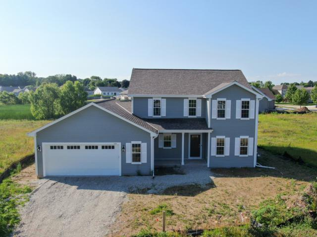 1409 Isabel Ln, Burlington, WI 53105 (#1645560) :: RE/MAX Service First Service First Pros