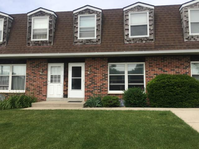 1963 N Camden Ln #1963, West Bend, WI 53090 (#1645772) :: RE/MAX Service First Service First Pros
