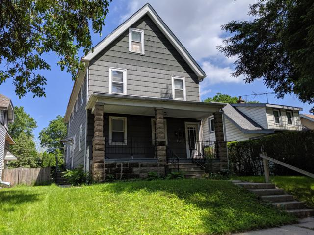 638 S 62nd St, Milwaukee, WI 53214 (#1646072) :: Tom Didier Real Estate Team