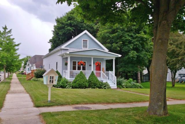 802 Center St, Kewaunee, WI 54216 (#1646147) :: RE/MAX Service First Service First Pros
