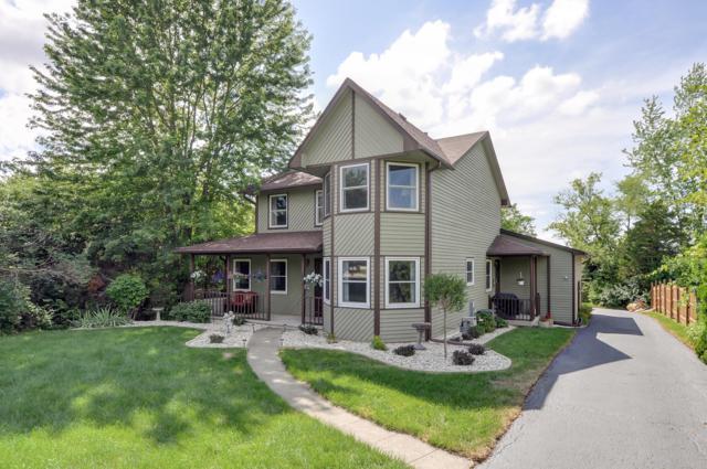 8676 226th Ave, Salem Lakes, WI 53168 (#1646248) :: Tom Didier Real Estate Team