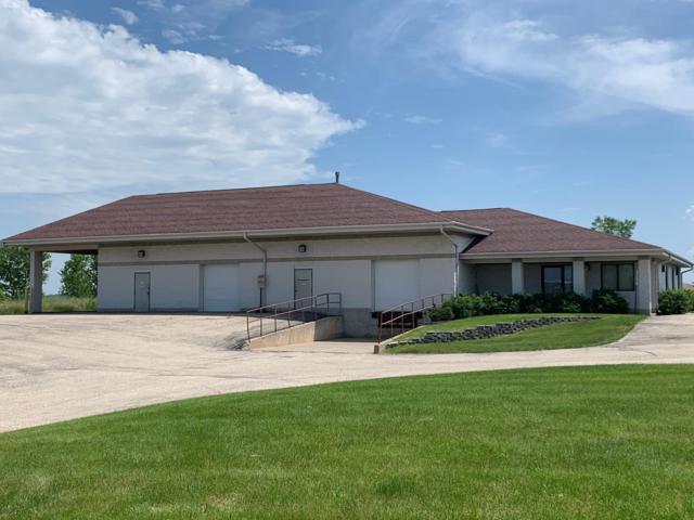 920 W Linar Ln, Johnson Creek, WI 53038 (#1646266) :: eXp Realty LLC