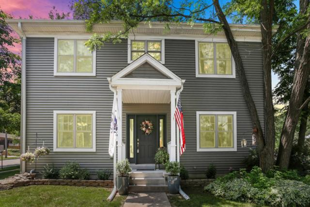 101 N Orchard St, Thiensville, WI 53092 (#1646399) :: Tom Didier Real Estate Team