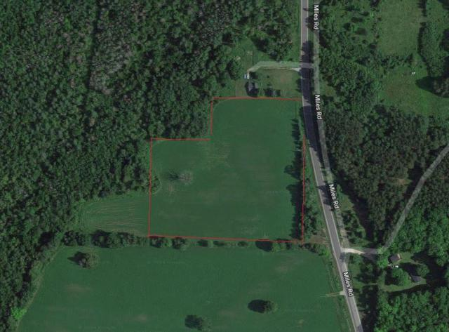 5.96 Acres Miles Rd, Porterfield, WI 54159 (#1646462) :: eXp Realty LLC