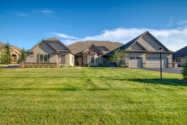 N35W23687 Auburn Ct, Pewaukee, WI 53072 (#1646674) :: Tom Didier Real Estate Team