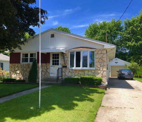 3624 Tannery Rd, Two Rivers, WI 54241 (#1646832) :: eXp Realty LLC