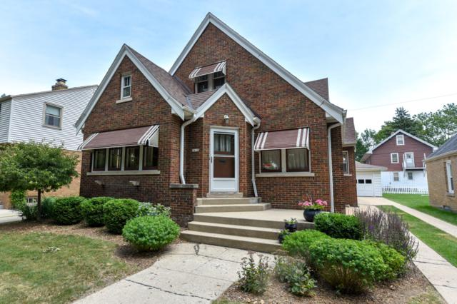 2636 Lefeber Ave, Wauwatosa, WI 53213 (#1647047) :: RE/MAX Service First Service First Pros