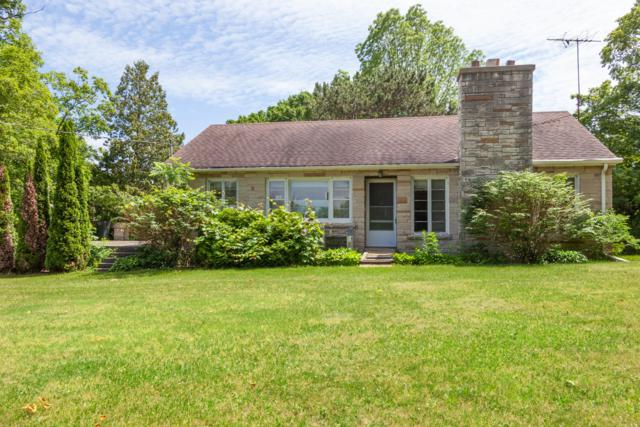 815 State Hwy 33, West Bend, WI 53095 (#1647087) :: Tom Didier Real Estate Team
