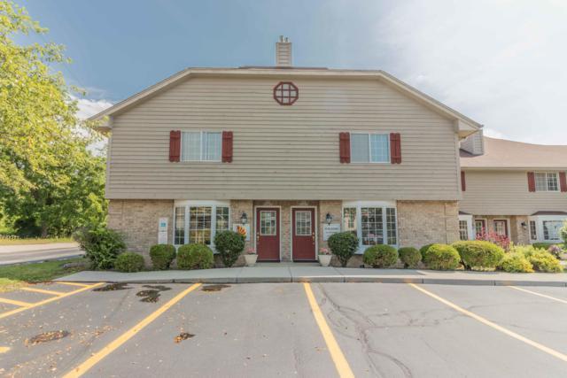 N87W16430 Appleton Ave, Menomonee Falls, WI 53051 (#1647238) :: eXp Realty LLC