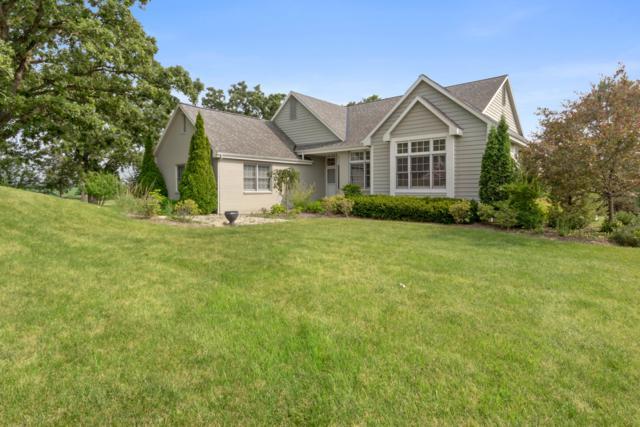 W4621 Pine Creek Dr, Lafayette, WI 53121 (#1647249) :: OneTrust Real Estate
