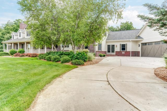 216 Augusta Ct, North Prairie, WI 53153 (#1647270) :: Tom Didier Real Estate Team