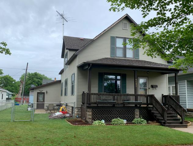 1620 Mary, Marinette, WI 54143 (#1647290) :: eXp Realty LLC