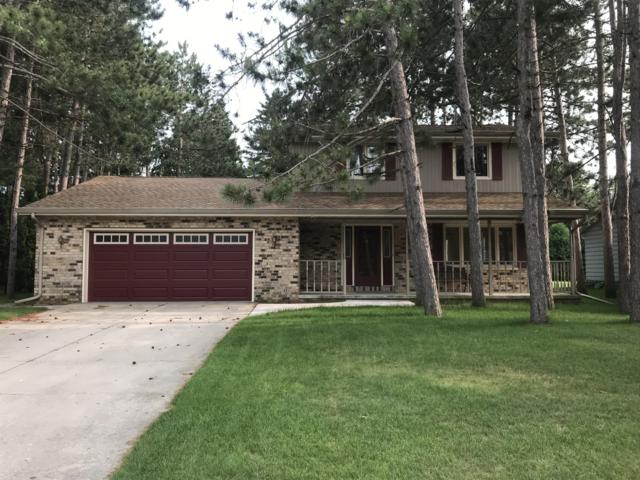2527 Riverside Dr, Two Rivers, WI 54241 (#1647364) :: eXp Realty LLC
