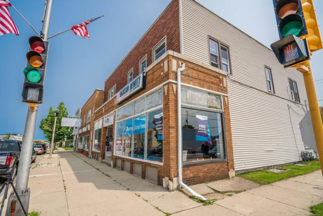 1233 Milwaukee Ave #1235, South Milwaukee, WI 53172 (#1647519) :: eXp Realty LLC
