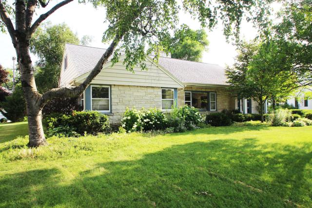 7227 Wellauer Dr, Wauwatosa, WI 53213 (#1647538) :: RE/MAX Service First Service First Pros