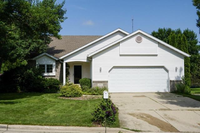 1 Rylant Cir, Madison, WI 53719 (#1647569) :: RE/MAX Service First