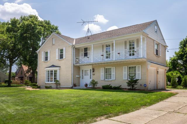 7407 Grand Pkwy, Wauwatosa, WI 53213 (#1647578) :: eXp Realty LLC