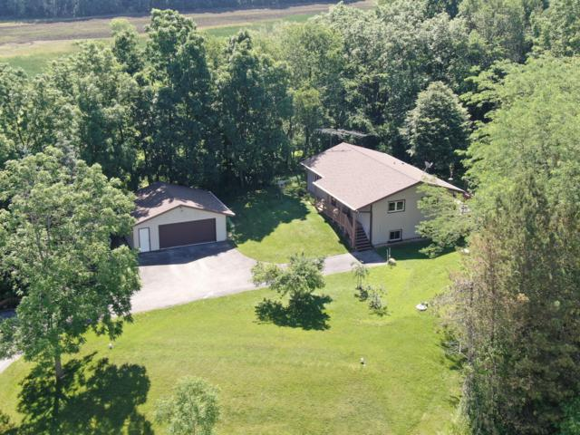 N1826 County Road E, Emmet, WI 53098 (#1647597) :: RE/MAX Service First
