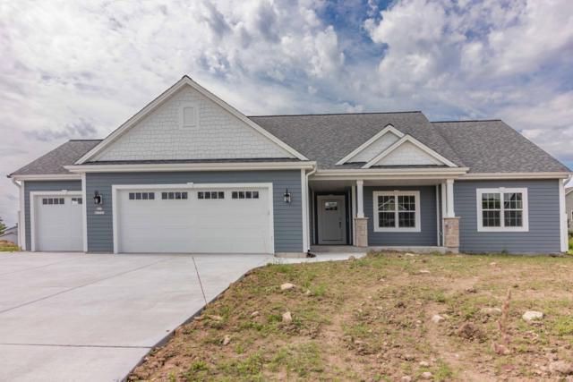 N65W23585 Hillview Rd, Sussex, WI 53089 (#1647623) :: Tom Didier Real Estate Team