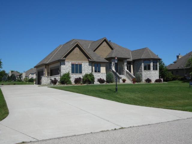 37716 Wildwood Ln, Summit, WI 53066 (#1647818) :: Tom Didier Real Estate Team