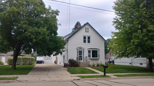 206 West St, Johnson Creek, WI 53038 (#1648214) :: RE/MAX Service First