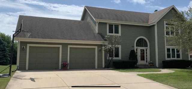 3407 Rolling Ridge Dr, Waukesha, WI 53188 (#1648463) :: RE/MAX Service First