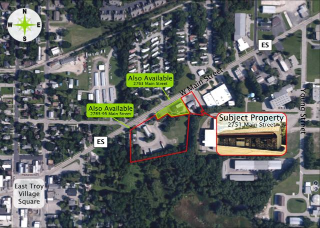 2751 Main St, East Troy, WI 53120 (#1648482) :: eXp Realty LLC