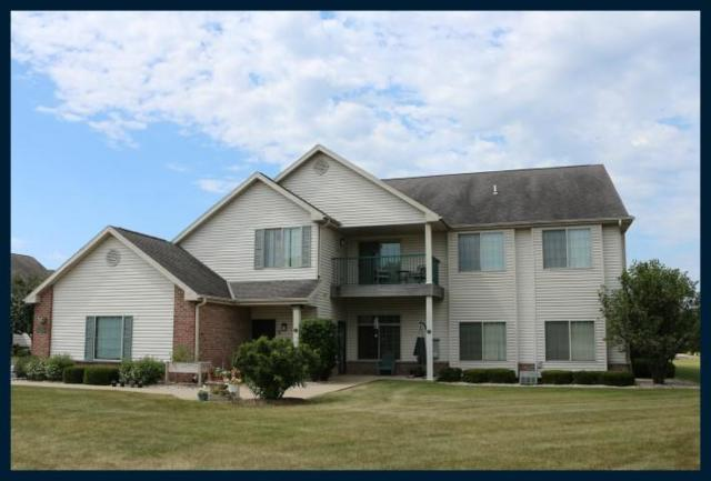 156 Pheasant Run D, Johnson Creek, WI 53038 (#1648484) :: RE/MAX Service First