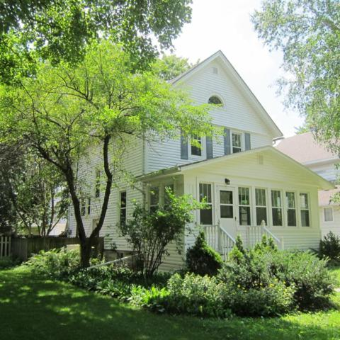 7 Eastman St, Plymouth, WI 53073 (#1648552) :: RE/MAX Service First