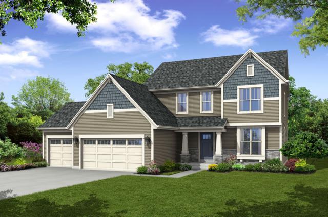 137 Scarlet Oak Ln, Waukesha, WI 53188 (#1648666) :: Tom Didier Real Estate Team