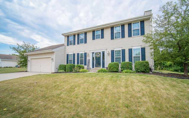 1700 Rempe Dr, Waukesha, WI 53186 (#1648734) :: eXp Realty LLC