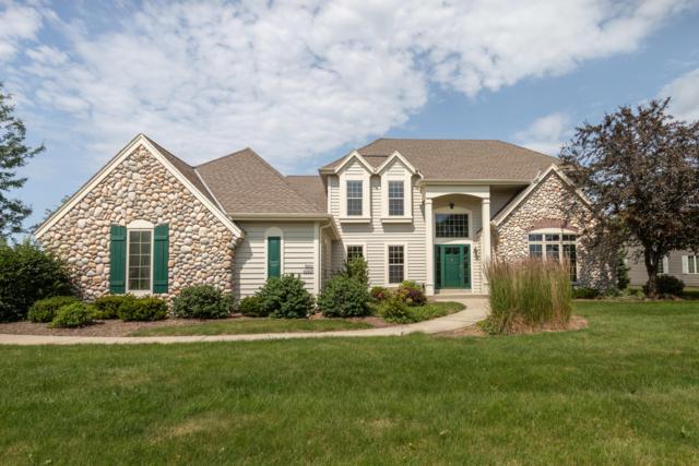 W331N3457 Maplewood Rd, Nashotah, WI 53058 (#1648753) :: eXp Realty LLC