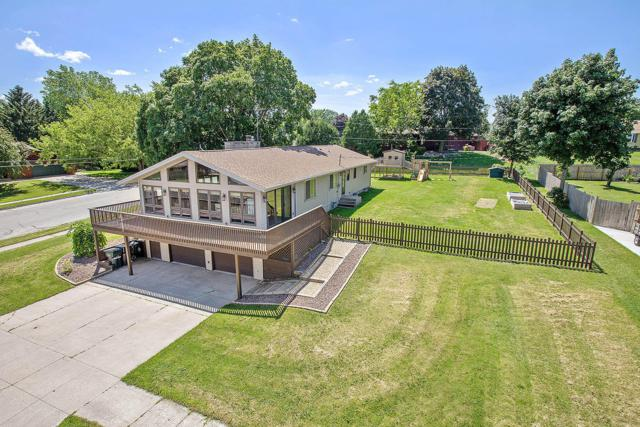 26 North St, Kiel, WI 53042 (#1648814) :: eXp Realty LLC