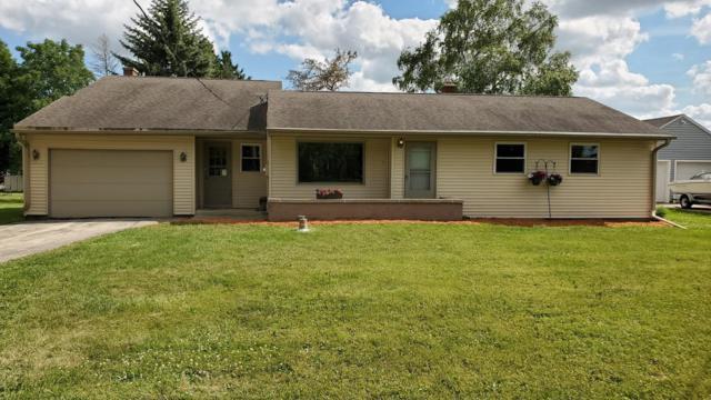 2921 Sherman Rd, Polk, WI 53037 (#1648837) :: Tom Didier Real Estate Team