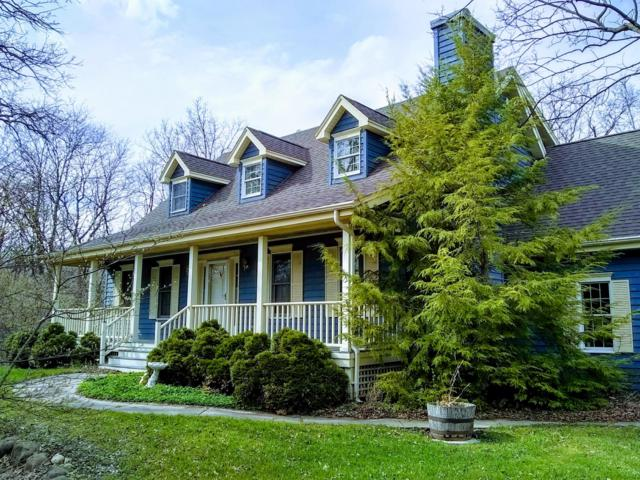 W7614 Little Acorn Rd, Whitewater, WI 53190 (#1648849) :: RE/MAX Service First Service First Pros