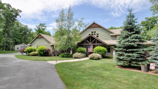 3838 County Road C, Polk, WI 53095 (#1648856) :: Tom Didier Real Estate Team