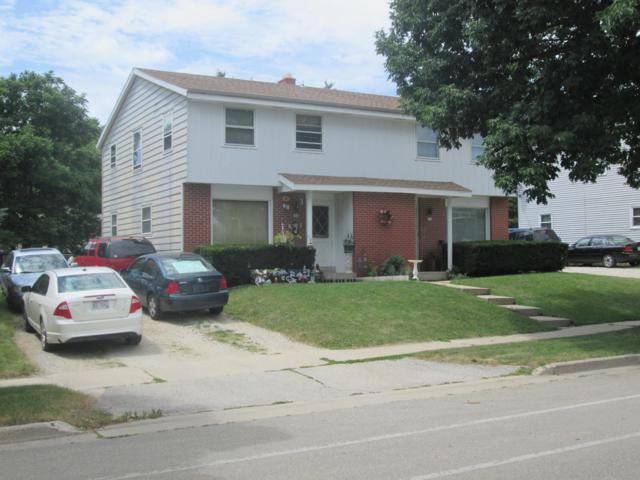 350 N Moreland Blvd #352, Waukesha, WI 53188 (#1648895) :: Tom Didier Real Estate Team