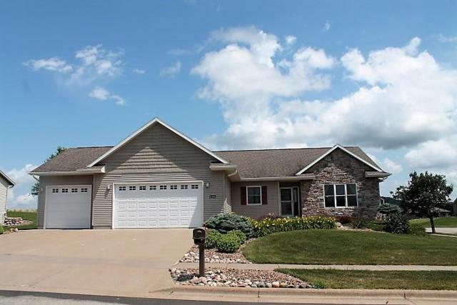1405 Pioneer Dr, Holmen, WI 54636 (#1648904) :: RE/MAX Service First Service First Pros