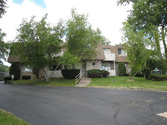 720 W Walworth St #2, Elkhorn, WI 53121 (#1648996) :: eXp Realty LLC