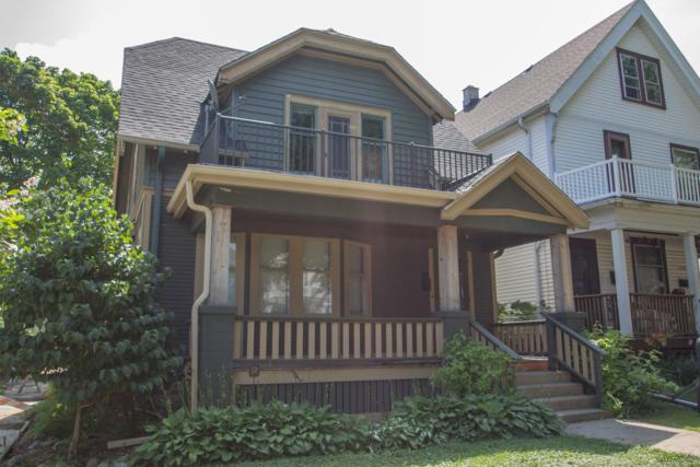 1556 N 48th St, Milwaukee, WI 53208 (#1649017) :: RE/MAX Service First Service First Pros