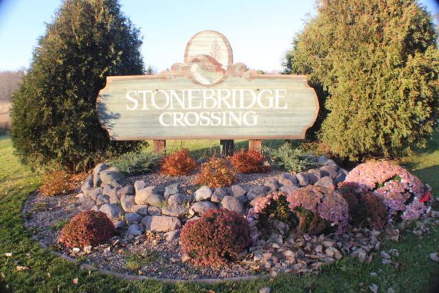 Lt 19 Stonebridge Dr, Howards Grove, WI 53083 (#1649073) :: Tom Didier Real Estate Team