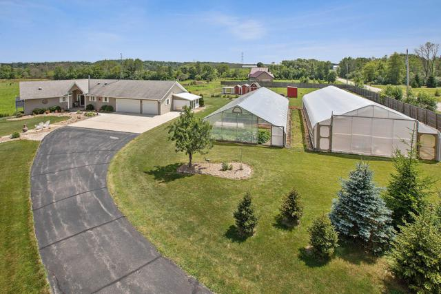 N5575 County Road Zz, Plymouth, WI 53073 (#1649110) :: eXp Realty LLC