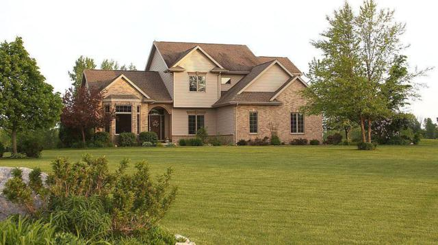 1421 Birch Cove Ct, Cato, WI 54230 (#1649134) :: eXp Realty LLC