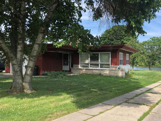 413 North St, Plymouth, WI 53073 (#1649142) :: eXp Realty LLC